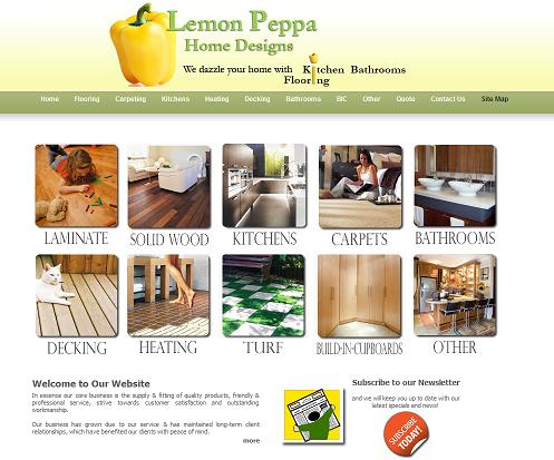 Lemon Peppa